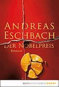 Der Nobelpreis - Andreas Eschbach - E-Book