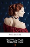 The Tenant of Wildfell Hall - Anne Brontë - ebook
