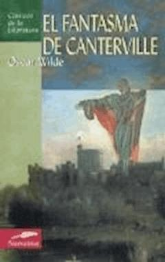 El fantasma de Canterville - Oscar Wilde - ebook