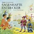 Sagenhafte Entdecker - Ralph Erdenberger - Hörbüch