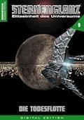 STERNENGLANZ – Eliteeinheit des Universums 9 - Arthur E. Black - E-Book