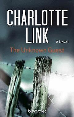 The Unknown Guest - Charlotte Link - E-Book