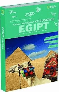 Egipt - Anna Kobus - ebook