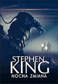 Nocna zmiana - Stephen King - ebook