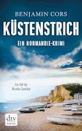 Küstenstrich - Benjamin Cors - E-Book + Hörbüch