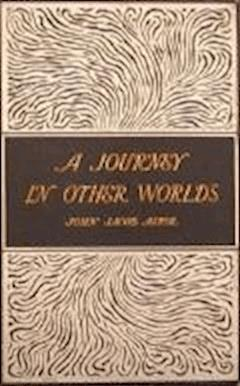 A Journey in Other Worlds - John Jacob Astor - ebook