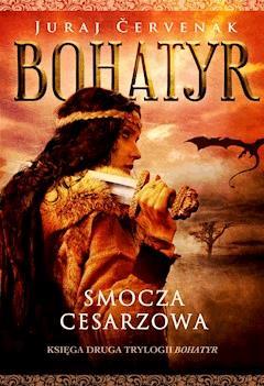 Smocza Cesarzowa - Juraj Červenák - ebook