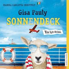 Sonnendeck - Gisa Pauly - Hörbüch
