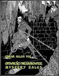 Opowieści niesamowite. Mystery Tales - Edgar Allan Poe - ebook