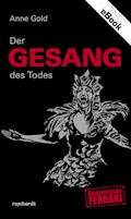 Der Gesang des Todes - Anne Gold - E-Book