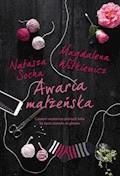 Awaria małżeńska - Natasza Socha, Magdalena Witkiewicz - ebook