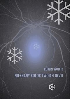 Nieznany kolor twoich oczu - Robert Wójcik - ebook