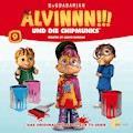 Folge 9: Alvins geheime Kräfte (Das Original-Hörspiel zur TV-Serie) - Thomas Karallus - Hörbüch