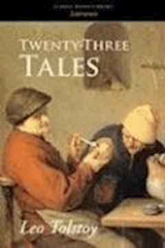 Evil allures, but good endures - Lev Nikolayevich Tolstoy - ebook