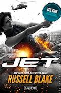 JET - Russell Blake - E-Book