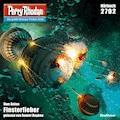 Perry Rhodan 2792: Finsterfieber - Uwe Anton - Hörbüch