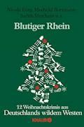 Blutiger Rhein - Mechtild Borrmann - E-Book