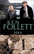 Igła - Ken Follett - ebook + audiobook