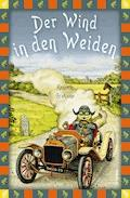 Der Wind in den Weiden - Kenneth Grahame - E-Book