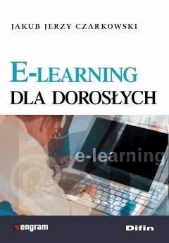 E-learning dla dorosłych - Jakub Jerzy Czarkowski - ebook