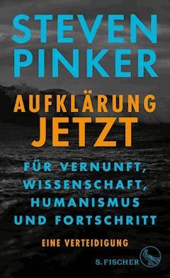 Aufklärung jetzt - Steven Pinker - E-Book