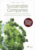 Sustainable Companies - Hans-Ulrich Streit Evelyn Oberleiter, Günther Reifer, Hans-Ulrich Streit - E-Book
