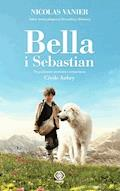 Bella i Sebastian - Nicolas Vanier - ebook + audiobook