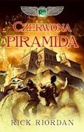 Czerwona piramida. Tom I. Kroniki rodu Kane - Rick Riordan - ebook