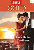 Julia Gold Band 80 - Anne McAllister - E-Book