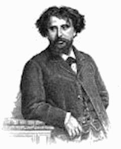 Le Pere Achille - Alphonse Daudet - ebook