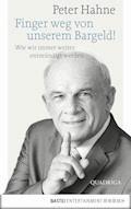 Finger weg von unserem Bargeld! - Peter Hahne - E-Book