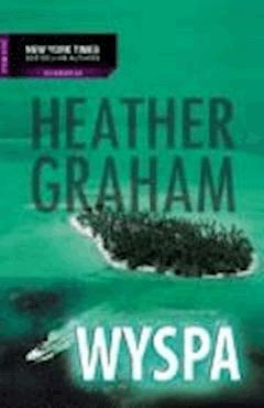 Wyspa  - Heather Graham - ebook