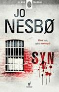 Syn - Jo Nesbo - ebook