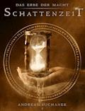 Das Erbe der Macht - Band 7: Schattenzeit - Andreas Suchanek - E-Book
