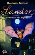 Sandor Fledermaus mit Köpfchen - Dorothea Flechsig - E-Book