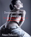 Devouement Farouche - Leseprobe - Aimee Delacroix - E-Book
