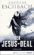 Der Jesus-Deal - Andreas Eschbach - E-Book