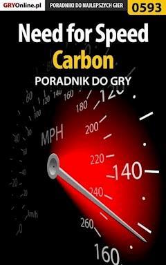 """Need for Speed Carbon - poradnik do gry - Łukasz """"Lecho"""" Leśniewski - ebook"""