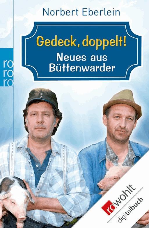 Gedeck Doppelt Norbert Eberlein E Book Legimi Online