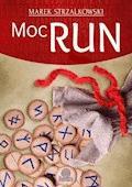 Moc Run - Marek Strzałkowski - ebook