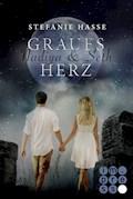 Nadiya & Seth 1: Graues Herz - Stefanie Hasse - E-Book