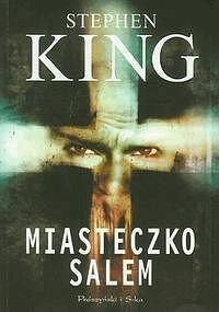 Miasteczko Salem - Tylko w Legimi możesz przeczytać ten tytuł przez 7 dni za darmo. - Stephen King