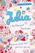 Julia i Królewna Śnieżka - Franca Duvel - ebook