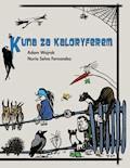 Kuna za kaloryferem - Adam Wajrak, dr Nuria Selva Fernandez - ebook