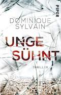 Ungesühnt - Dominique Sylvain - E-Book