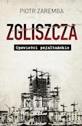 Zgliszcza. Opowieści pojałtańskie - Piotr Zaremba - ebook