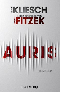 Auris - Vincent Kliesch - E-Book