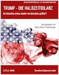 Trump – Die Halbzeitbilanz - Frankfurter Allgemeine Archiv - E-Book