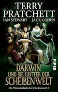 Darwin und die Götter der Scheibenwelt - Terry Pratchett - E-Book