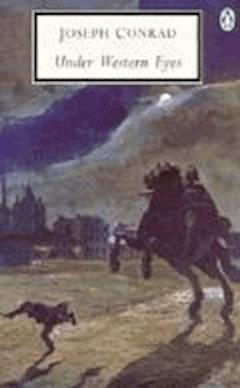 Under Western Eyes - Joseph Conrad - ebook